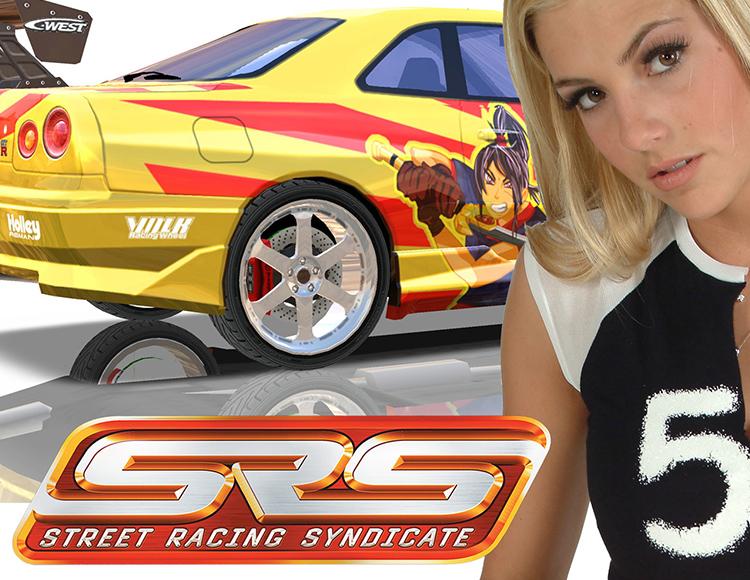 Street Racing Syndicate (PC) фото