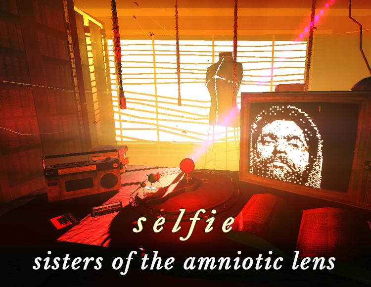 Selfie : Sisters of the Amniotic Lens (PC) фото