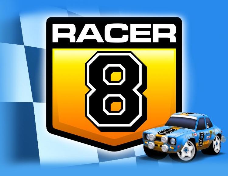 Racer 8 (PC) фото