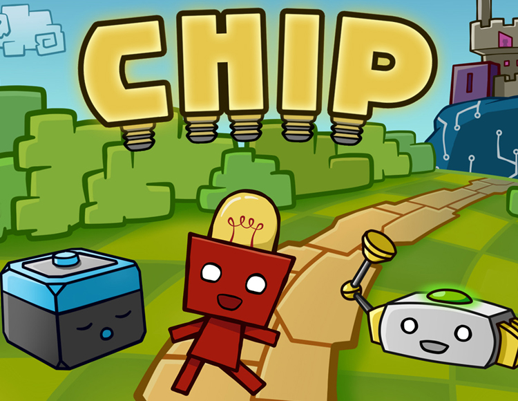Chip (PC) фото