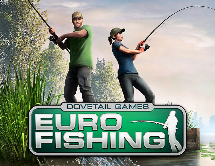 Euro Fishing (PC)