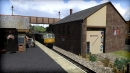 Скриншот - Train Simulator: West Somerset Railway Route Add-On (PC)