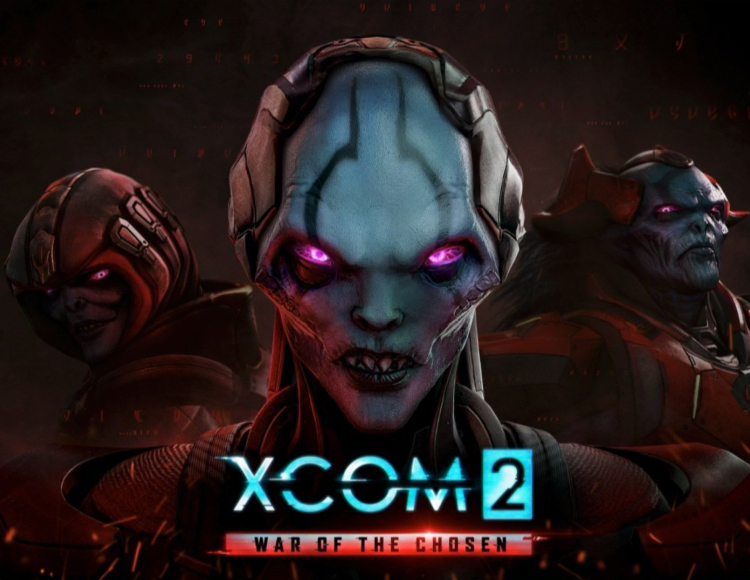 XCOM 2: War of the Chosen (PC)