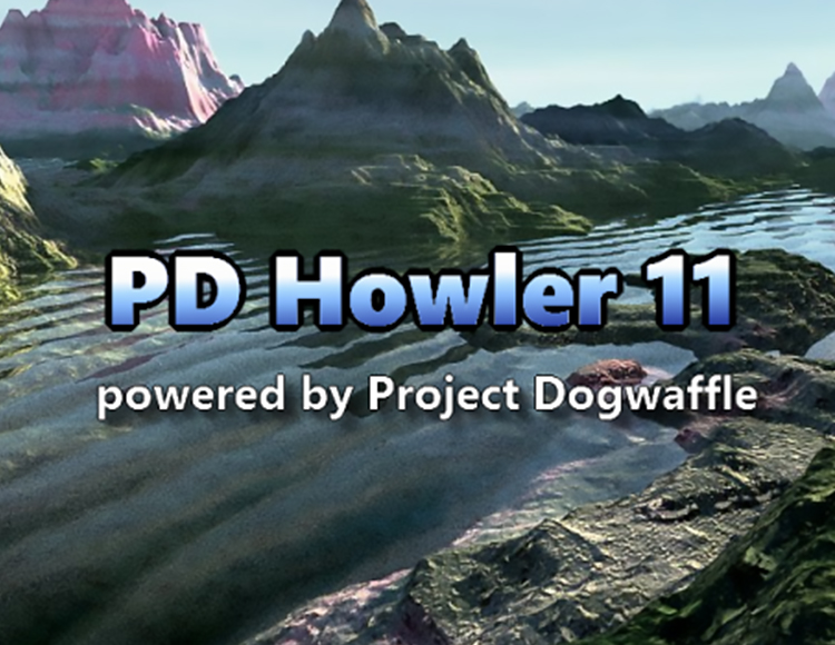 PD Howler 11 - Axehead (PC)