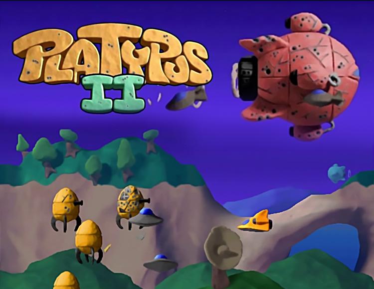 Platypus II (PC)