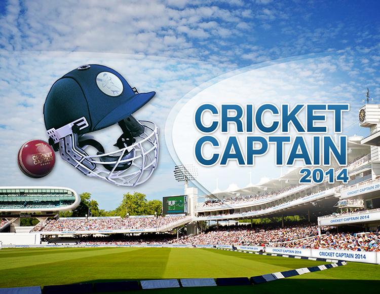 Cricket Captain 2014 (PC) фото
