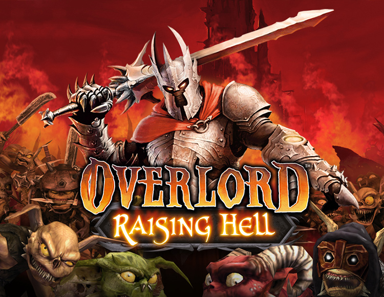 Overlord™: Raising Hell (PC)
