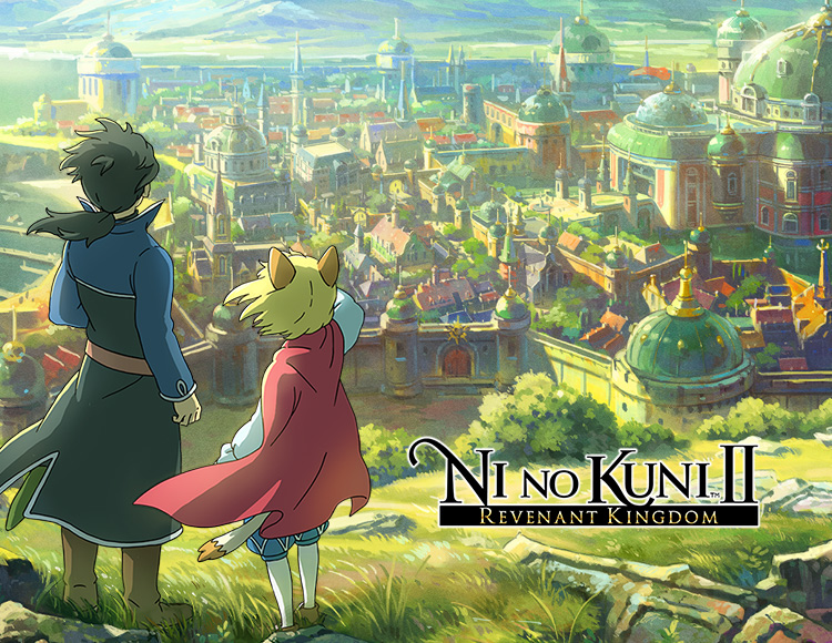 Ni no Kuni™ II: Revenant Kingdom (Предзаказ) (PC)