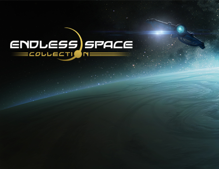 Endless Space® - Collection (PC) фото