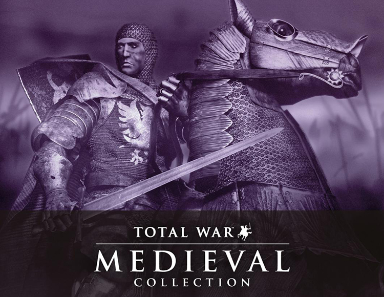 Medieval : Total War Collection (PC) фото