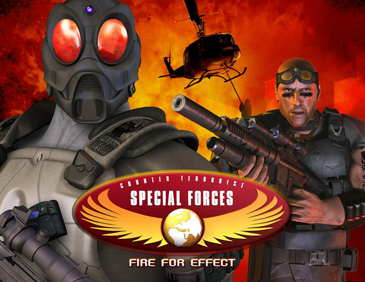 CT Special Forces : Fire for Effect (PC)