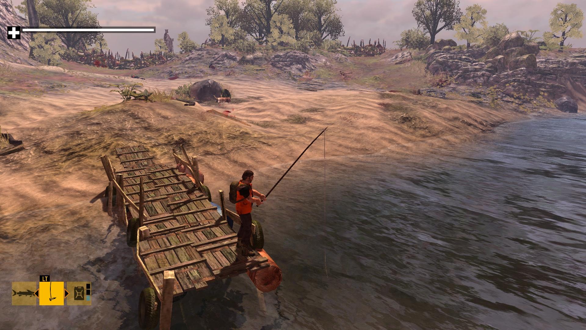 картинки игр про выживание с открытым миром технические характеристики