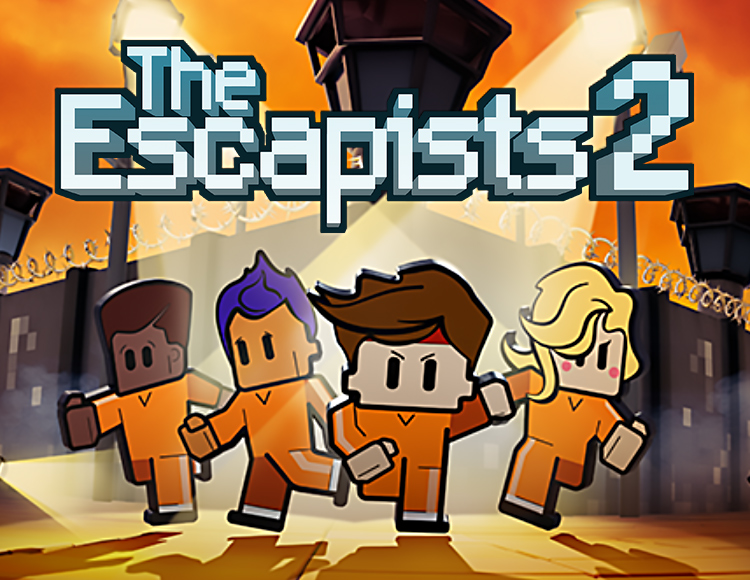 The Escapists 2 (PC)