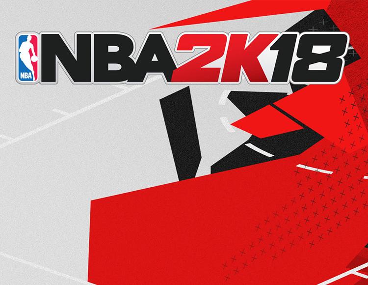 NBA 2K18 (PC) фото