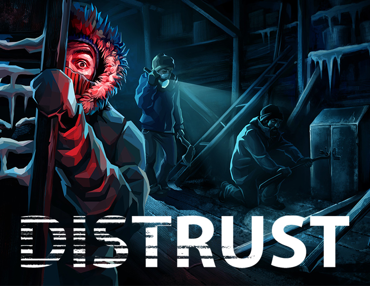 Distrust (PC) фото