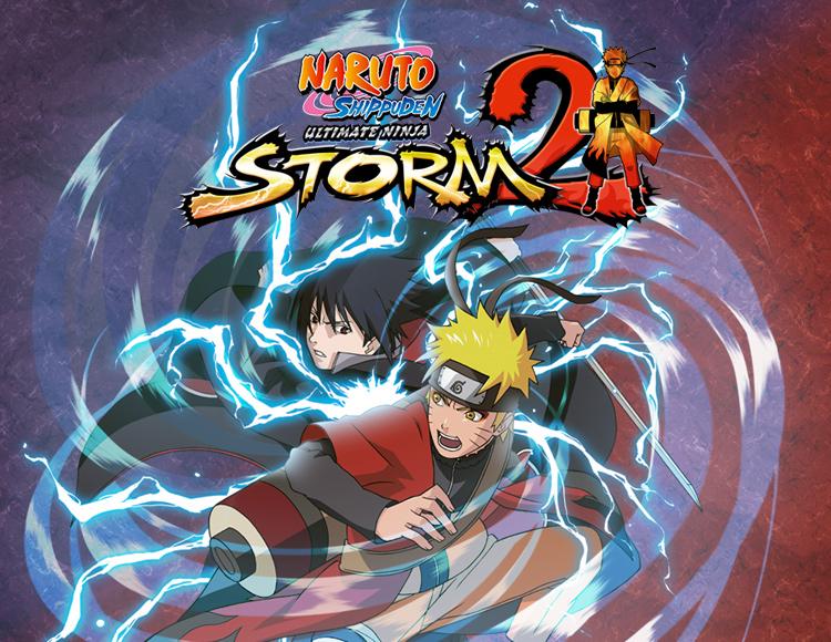 Naruto Shippuden Ultimate Ninja STORM 2 HD (PC) фото