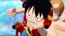 Скриншот - One Piece Unlimited World Red – Deluxe Edition (PC)