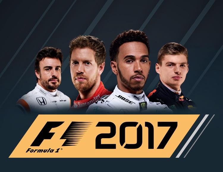 F1 2017 (PC) фото