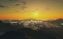 Скриншот - Cities Skylines - After Dark DLC (PC)