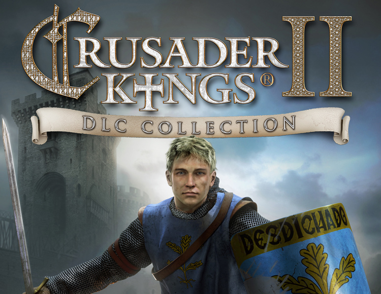 Crusader Kings II: Collection (PC)