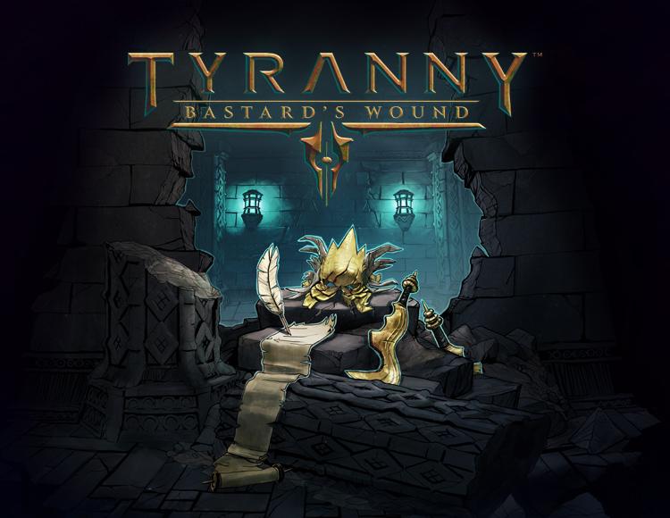 Tyranny - Bastard's Wound (PC) фото