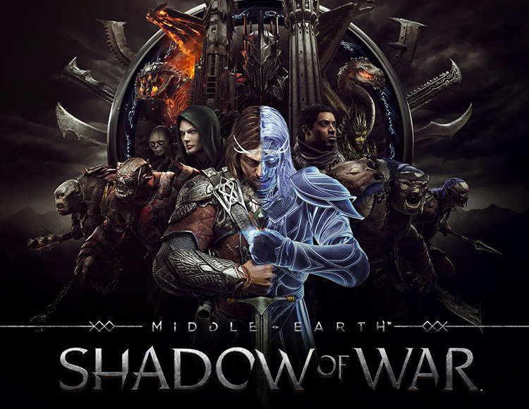 Middle-earth™: Shadow of War™ Standard Edition (PC)