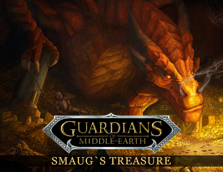 Guardians of Middle-earth - Smaug's Treasure (PC)