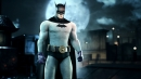 Скриншот - Batman: Arkham Knight - 1st Appearance Batman Skin (PC)