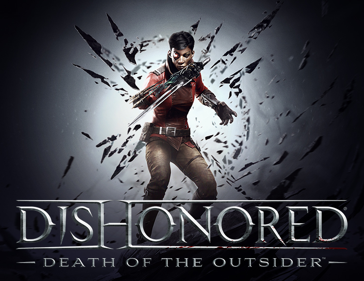 Dishonored: Death of the Outsider (PC) фото