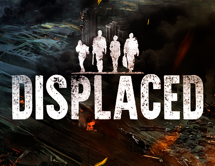 Displaced (PC) фото