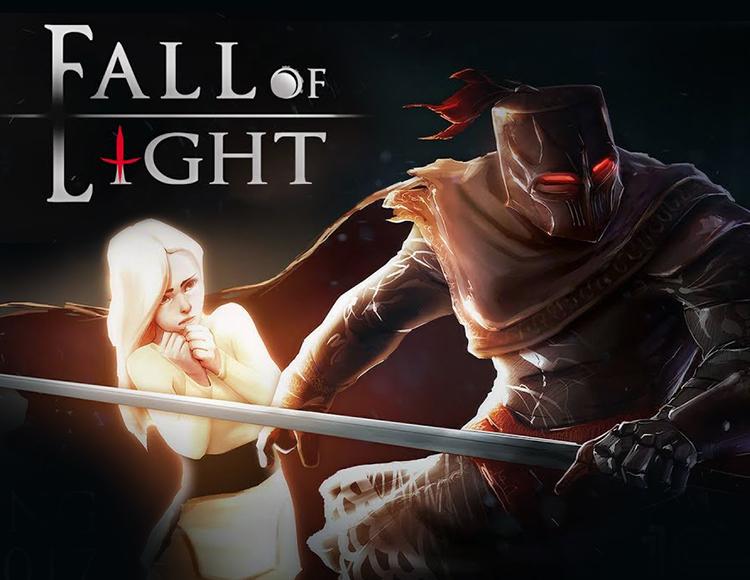 Fall of Light (PC) фото