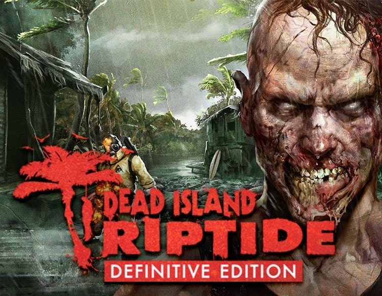 Dead Island: Riptide Definitive Edition (PC) фото