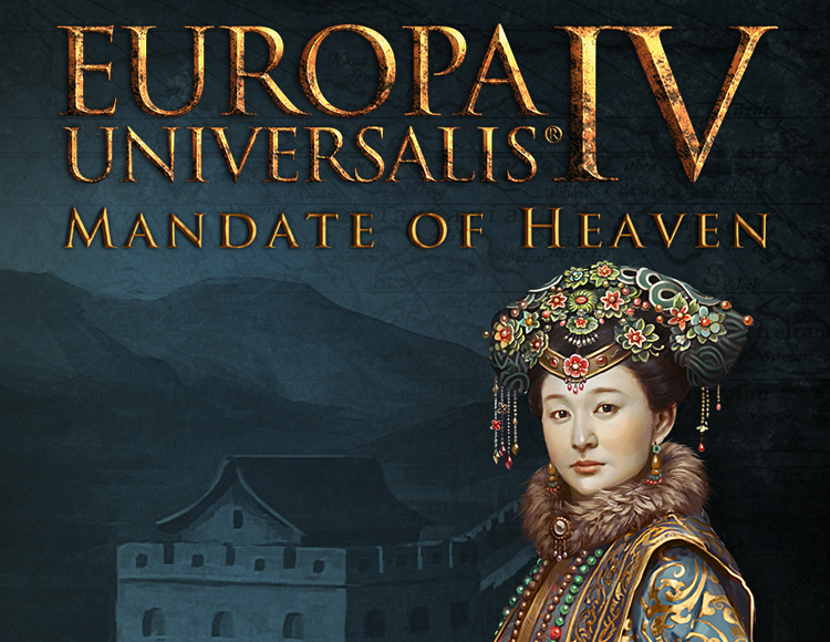 Europa Universalis IV: Mandate of Heaven -Expansion (PC)