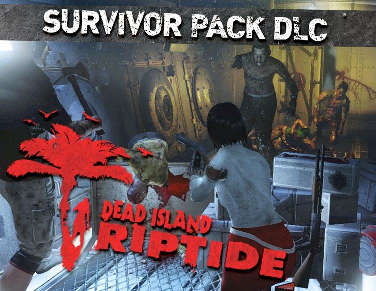 Dead Island: Riptide - Survivor Pack DLC (PC) фото