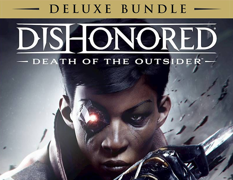 Dishonored: Death of the Outsider - Deluxe Bundle (PC)