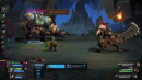 Скриншот - Battle Chasers: NightWar (Xbox One)