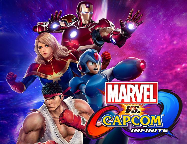 MARVEL VS. CAPCOM®: INFINITE (PC) фото