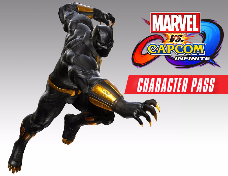 MARVEL VS. CAPCOM®: INFINITE - Character Pass (PC)