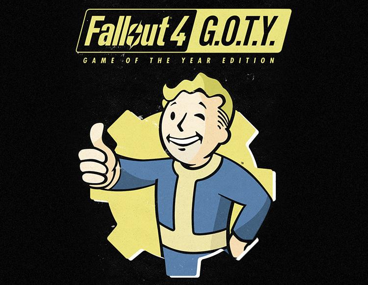 Fallout 4 GOTY (PC) фото