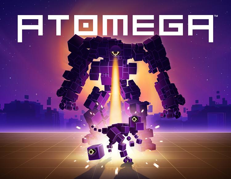 ATOMEGA (PC) фото