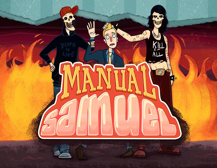 Manual Samuel (PC) фото