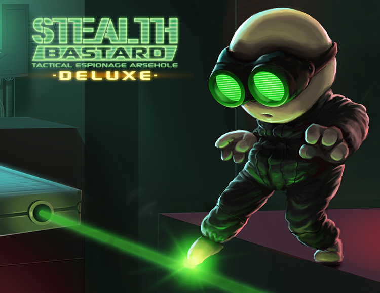 Stealth Bastard Deluxe (PC) фото