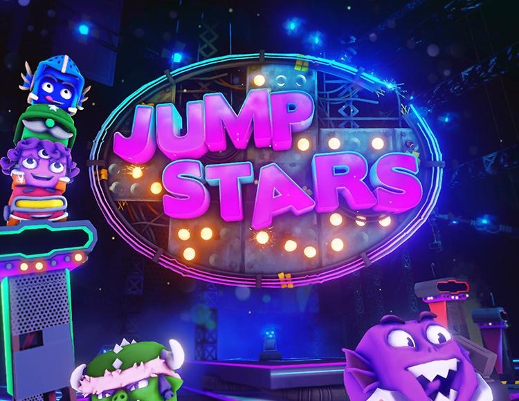 Jump Stars (PC) фото