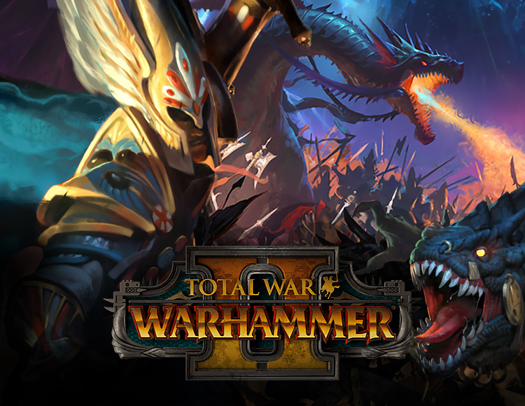Total War: WARHAMMER II (PC) фото