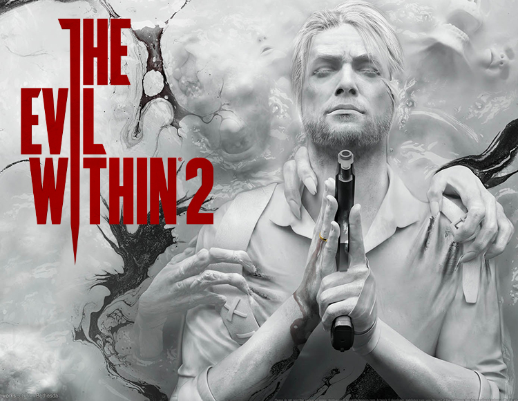The Evil Within 2 (PC) фото