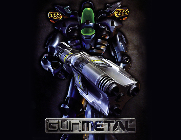 Gun Metal (PC)