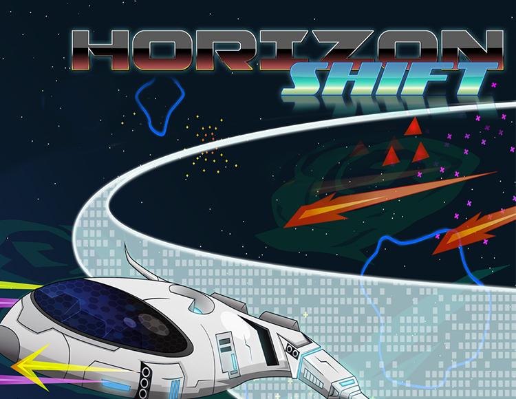 Horizon Shift (PC) фото