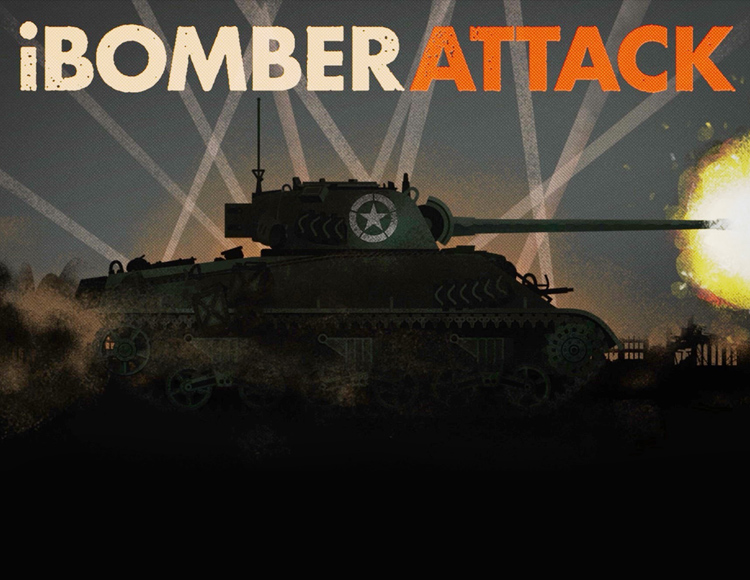 iBomber Attack (PC)
