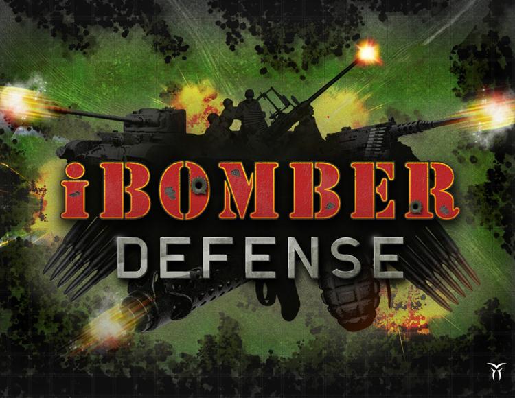 IBomber Defense (PC) фото