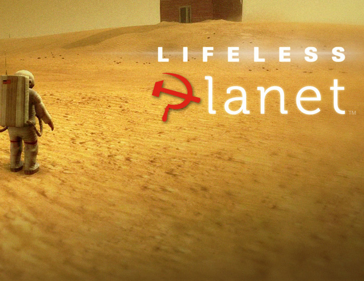 Lifeless Planet (PC)
